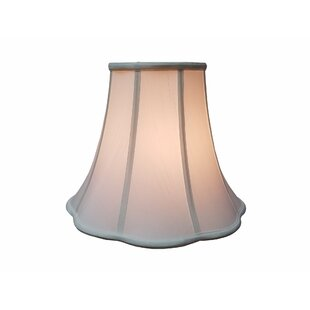 13 Silk Bell Lamp Shade