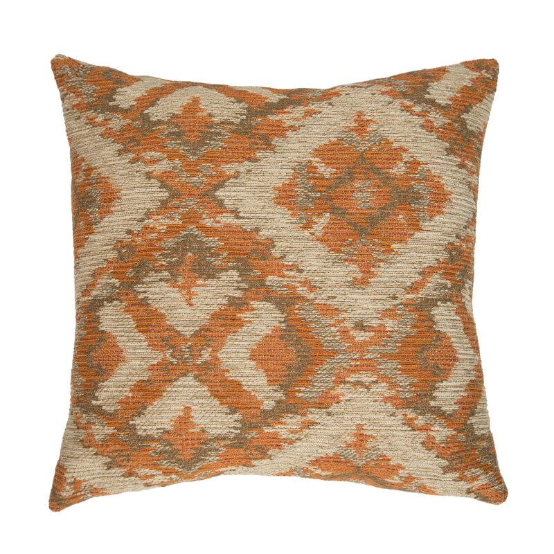 Michael Amini Distinctive Bedding Designs Arizona Throw Pillow