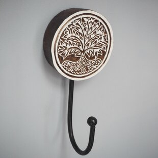 Sucher Wall Hook By World Menagerie