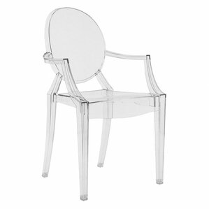 Ghost Armchair (Set of 2) by Kartell