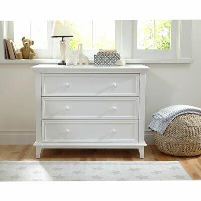 Roscoe 3 Drawer Dresser