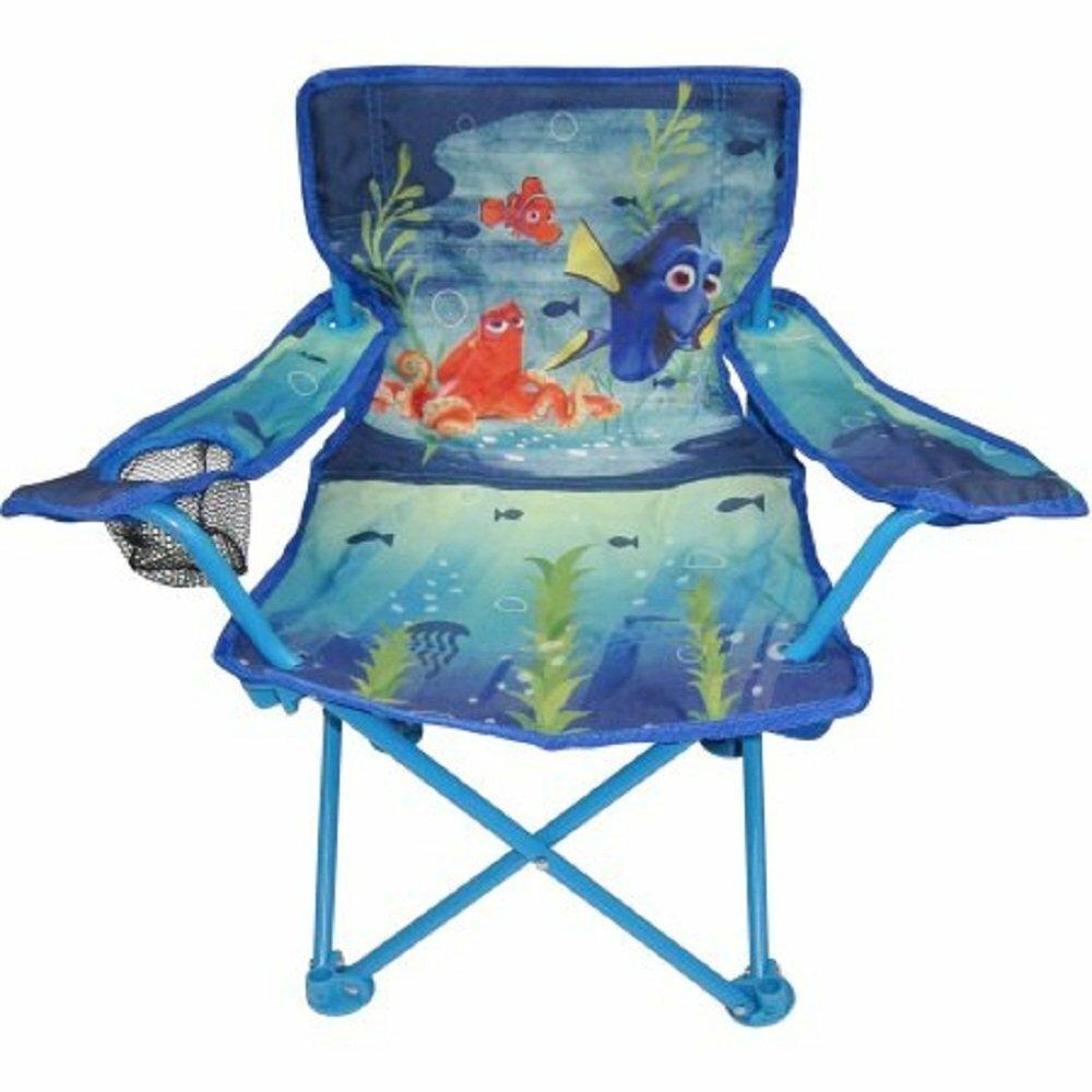 Kids Only Finding Dory Fold N Go Kids Chair | Wayfair