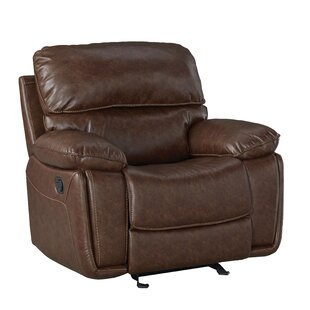 Menlo Manual Glider Recliner