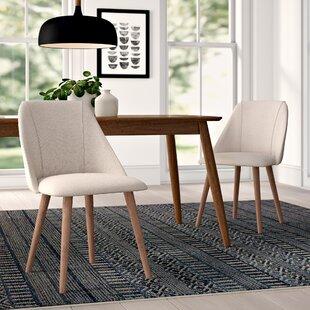 Modern Contemporary 18 Inch Dining Chair Allmodern