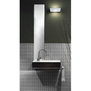 Bargain Reverse Bathroom Mirror ByWS Bath Collections