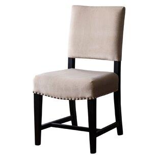 Samson Side Chair by Red Barrel Studio