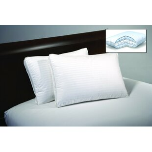 Westex Triple Chamber Down and Down Alternative Pillow