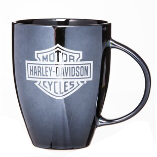 Harley-Davidson® Bistro Lustre Cup By Evergreen Enterprises, Inc