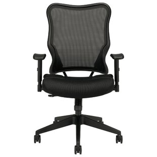 Affordable HON Wave Mesh Task Chair by HON Reviews (2019) & Buyer's Guide