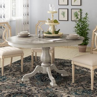 Tiphaine Dining Table by Lark Manor Purchase