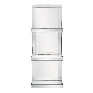 Ileana Mirrored Shelf