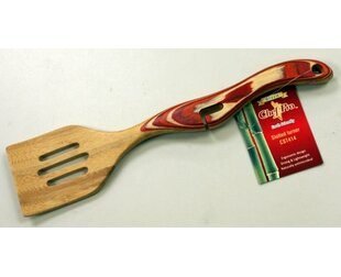 Chef Pro Slotted Turner Spatula