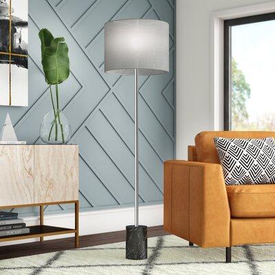 Narrow Floor Lamps Wayfair