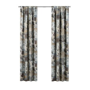 Italian Tuscan Curtains