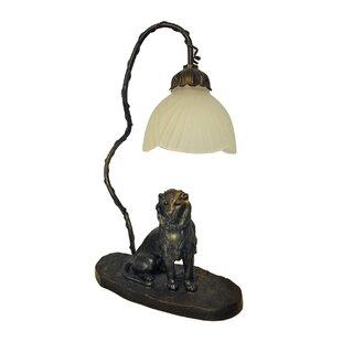 Lion 20 Table Lamp