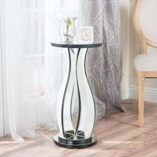 Woodring End Table by House of Hampton