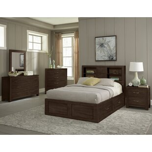 Flex Life Ranch House Full/Double Panel Configurable Bedroom Set