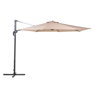 Bay Isle Home Solarte 11' Cantilever Umbrella