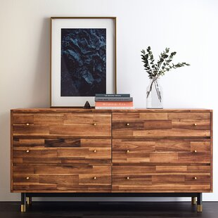 Manolla Dresser by Brayden Studio