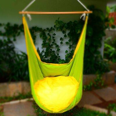 Mireya Backyard Chair Hammock by Freeport Park Find
