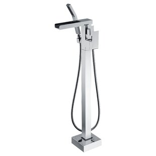 Averen Inc Kebo Single Handle Floor Mount..