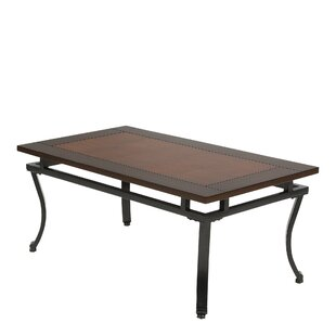 Quesada Coffee Table By ClassicLiving