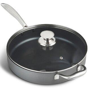 3.1 qt. Saute Pan with Lid