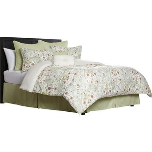 Ophelia & Co. Junia 8 Piece Comforter Set