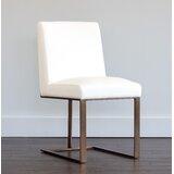 Mrozak Upholstered Dining Chair by Orren Ellis