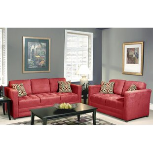 Check Prices Configurable Living Room Set by Latitude Run Reviews (2019) & Buyer's Guide