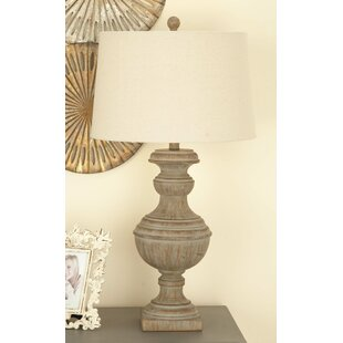 Polystone 30 Table Lamp