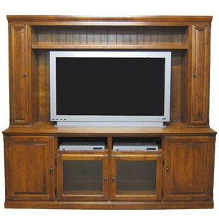 Loon Peak Moira Entertainment Center for TVs up to 78