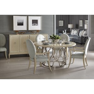 Savoy Place 5 Piece Dining Set by Bernhardt