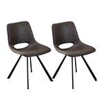 Weinstock Side Chair (Set of 2) by Corrigan Studio®