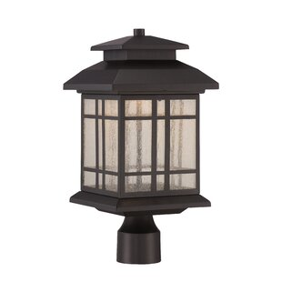 Krish LED Lantern Head by Charlton Home