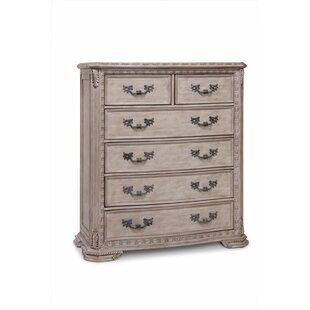 Lankford 6 Drawer Chest