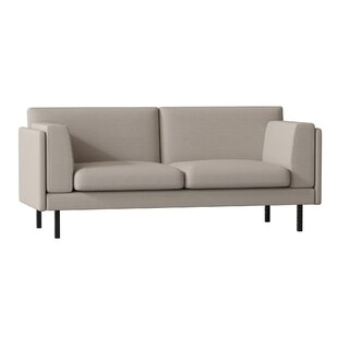 Skinny Fat Loveseat by BenchMade Modern Find