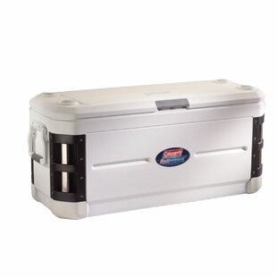 Coleman 327 Can XP H20 Marine Heavy Duty Cooler