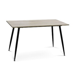 Price comparison Sanchez 29 Dining Table By Union Rustic