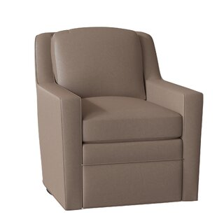 Read Reviews Cassie Swivel Armchair by Bradington-Young Reviews (2019) & Buyer's Guide
