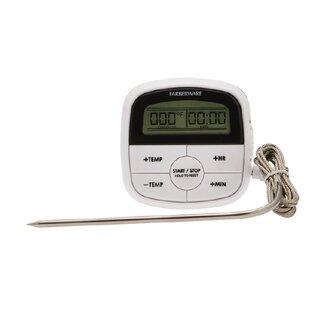 Protek Probe Oven Roasting Digital Meat Thermometer