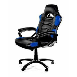 Ebern Designs Racing Ergonomic Gaming Chair