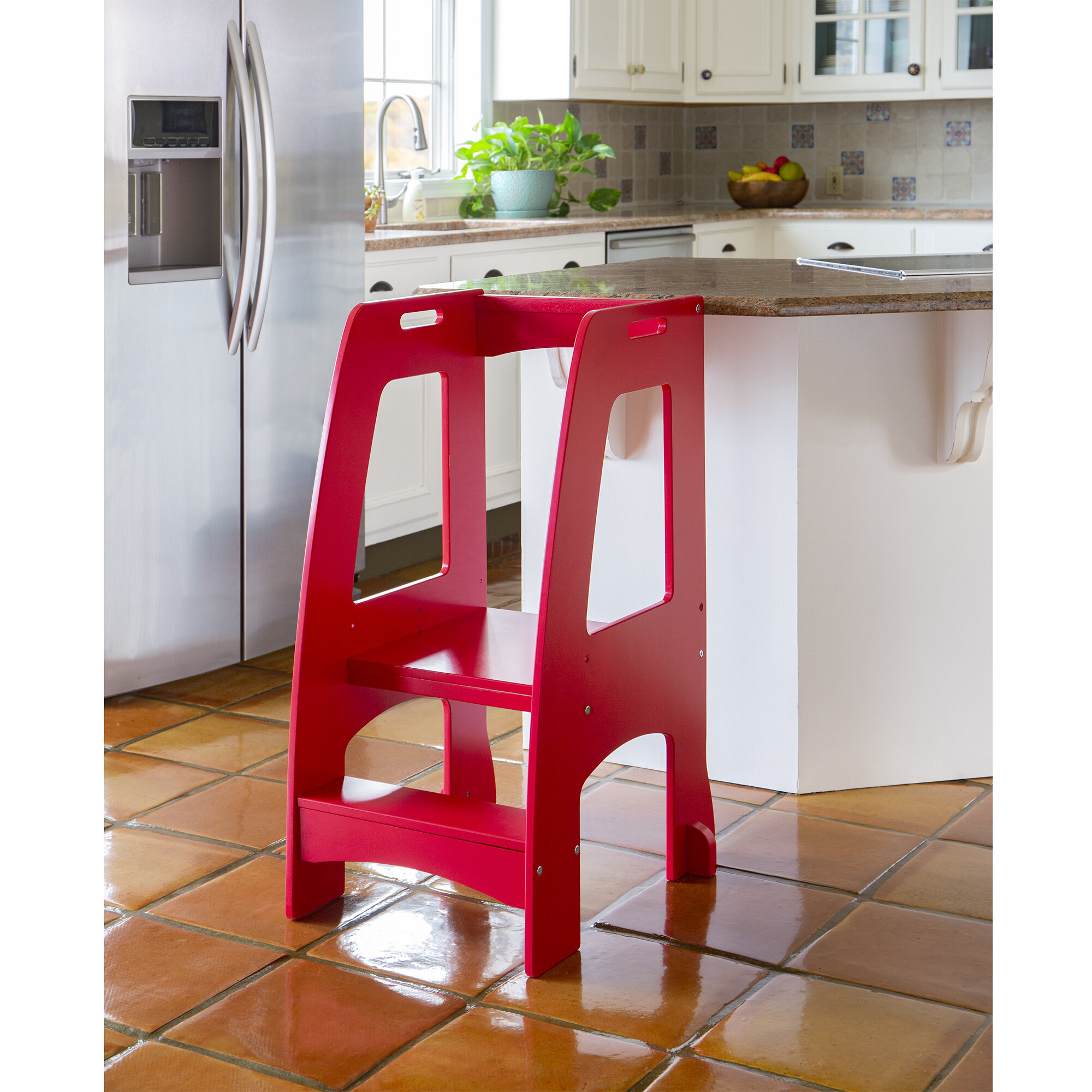Miraculous Contemporary Step Stool Creativecarmelina Interior Chair Design Creativecarmelinacom
