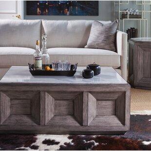 Artistica Home Signature Designs Coffee Table