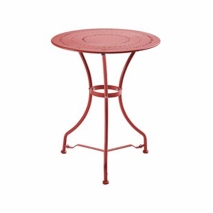 Century Iron Bistro Table By Butlers