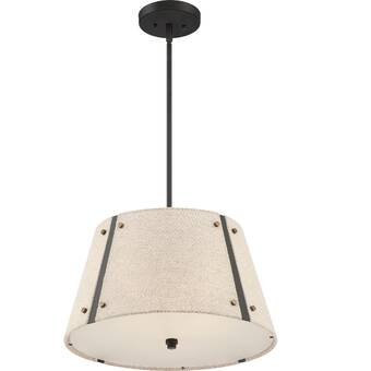 Gibbons 1 Light Teardrop Pendant Joss Main