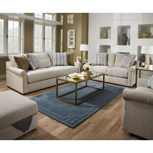 Alcott Hill Oz Configurable Living Room Set