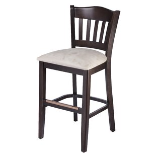 Riggio 24 Bar Stool Charlton Home