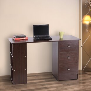 Bargain Fagan Wooden Home Office Computer Desk By Winston Porter