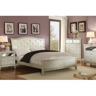 Inexpensive Rolando Bed by Rosdorf Park Reviews (2019) & Buyer's Guide